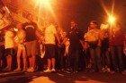 Plenárias em praça pública têm se mostrado salutares em Volta Redonda