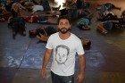 Cia. Oficina de Artes Roriz participa de workshop sobre Antonin Artaud