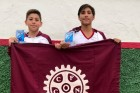 CFCSN é campeão em Circuito Estadual Sul Fluminense de Natação